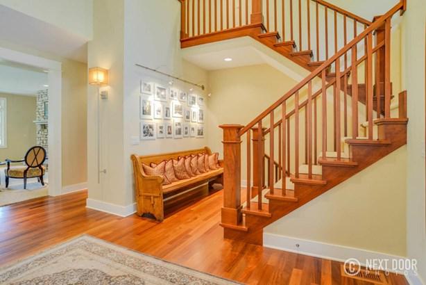 Single Family Residence, Contemporary - Grand Rapids, MI (photo 4)