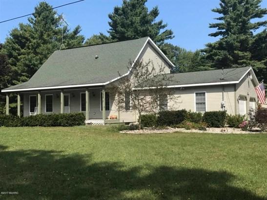 Single Family Residence, Other - Montague, MI (photo 1)