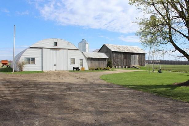 Farm House, Farm - Lakeview, MI (photo 3)