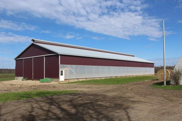 Farm House, Farm - Lakeview, MI (photo 4)
