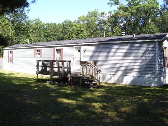 Single Family Residence, Mobile - Bitely, MI (photo 2)