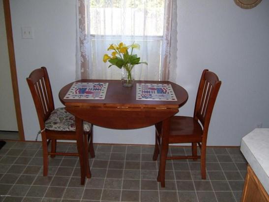 Single Family Residence, Mobile - Bitely, MI (photo 4)