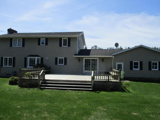 Single Family Residence, Traditional - Custer, MI (photo 3)