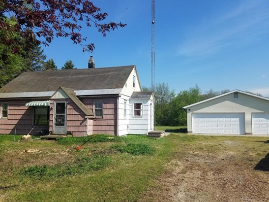 Single Family Residence, Traditional - Custer, MI (photo 1)