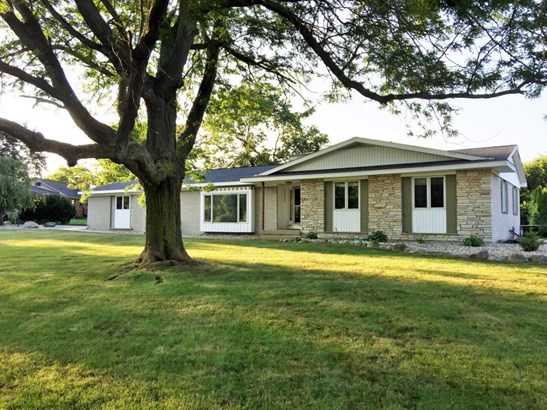 Single Family Residence, Ranch - Sparta, MI (photo 1)