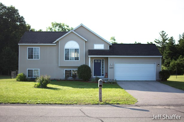 Single Family Residence, Bi-Level - Greenville, MI