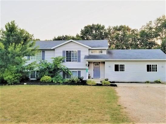 Single Family Residence, Bi-Level - Cedar Springs, MI (photo 1)