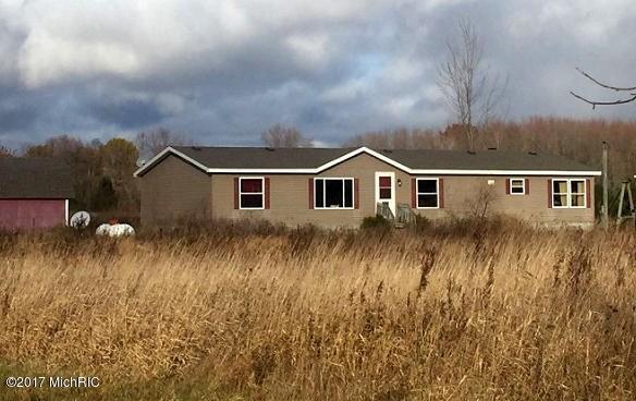 Single Family Residence, Mobile - Cedar Springs, MI (photo 1)