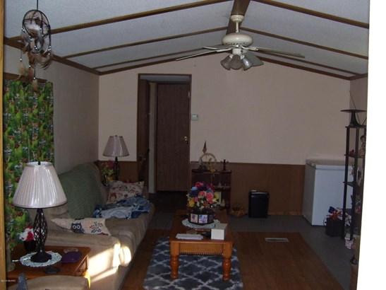 Single Family Residence, Mobile - Baldwin, MI (photo 2)