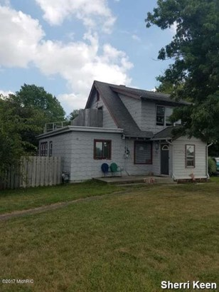 Single Family Residence, Bungalow - Grand Rapids, MI (photo 1)