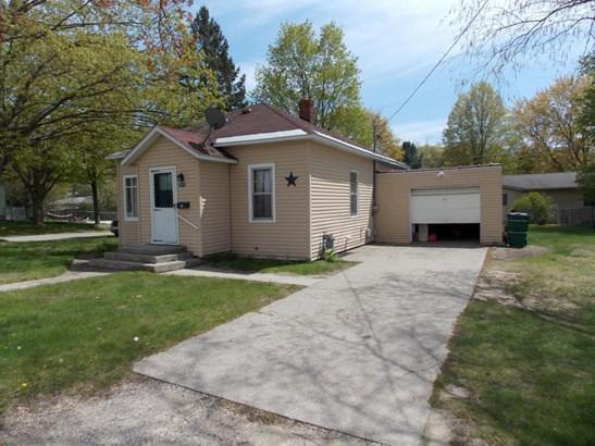 Single Family Residence, Bungalow - Montague, MI (photo 1)
