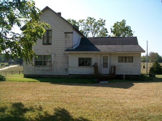 Farm House, Single Family Residence - Ionia, MI (photo 1)