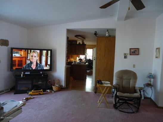 Single Family Residence, Ranch - Gobles, MI (photo 3)