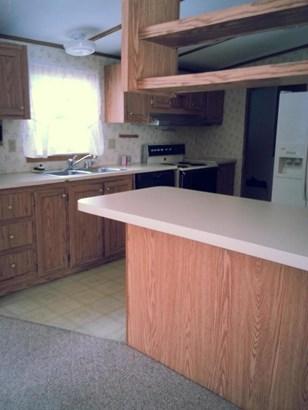 Single Family Residence, Contemporary - Manistee, MI (photo 2)