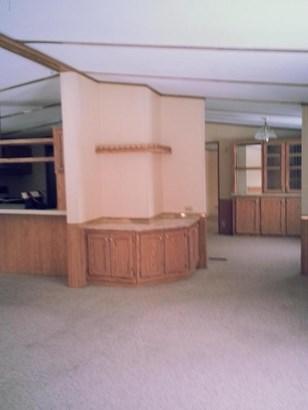 Single Family Residence, Contemporary - Manistee, MI (photo 4)