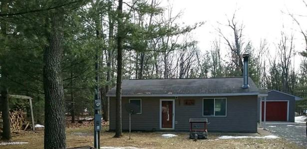 Single Family Residence, Ranch - Baldwin, MI (photo 1)