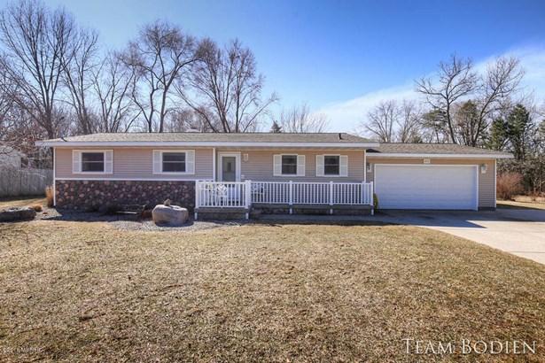 Single Family Residence, Ranch - Grand Rapids, MI (photo 1)
