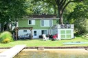 Cabin/Cottage, Single Family Residence - Twin Lake, MI (photo 1)
