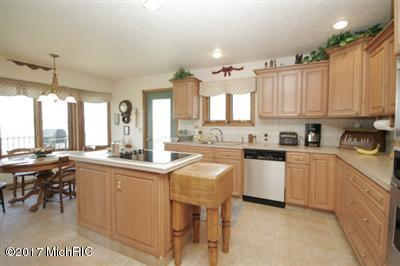 Single Family Residence, Ranch - Coral, MI (photo 3)