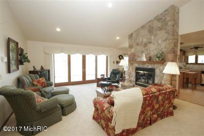Single Family Residence, Ranch - Coral, MI (photo 5)