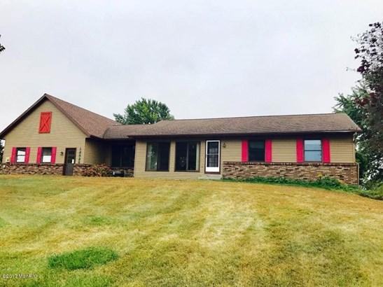 Single Family Residence, Ranch - Holland, MI (photo 1)