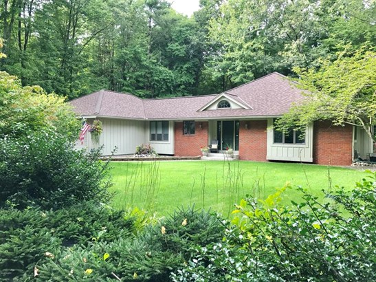 Single Family Residence, Ranch - Spring Lake, MI (photo 1)