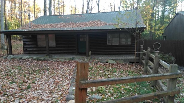 Cabin/Cottage, Single Family Residence - Harrison, MI (photo 2)