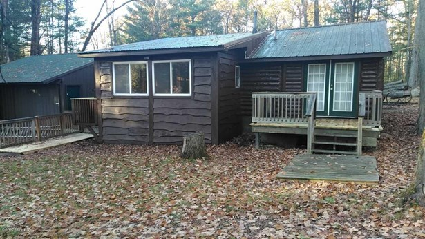 Cabin/Cottage, Single Family Residence - Harrison, MI (photo 5)