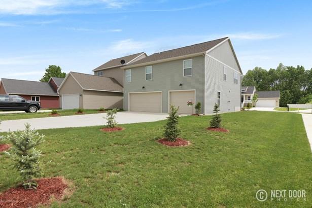 Single Family Residence, Bi-Level - Allendale, MI (photo 5)