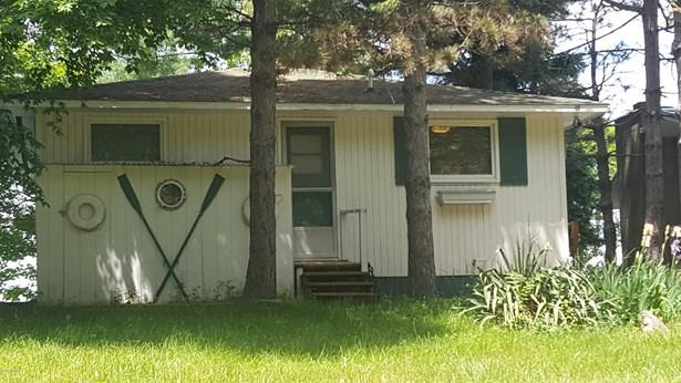 Single Family Residence, Ranch - Mears, MI (photo 1)