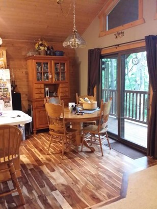 Single Family Residence, Log Home - Gowen, MI (photo 2)