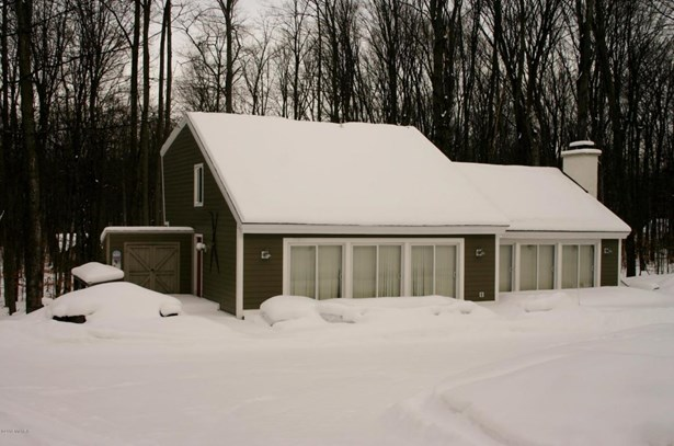 Single Family Residence, Traditional - Bellaire, MI (photo 2)