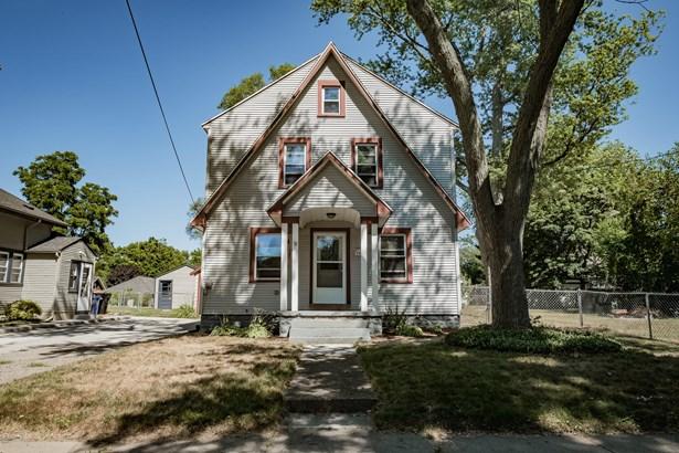 Single Family Residence, Traditional - Grand Rapids, MI
