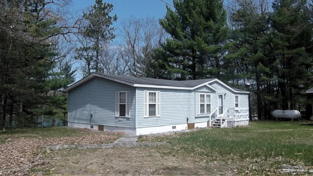 Single Family Residence, Ranch - Baldwin, MI (photo 1)