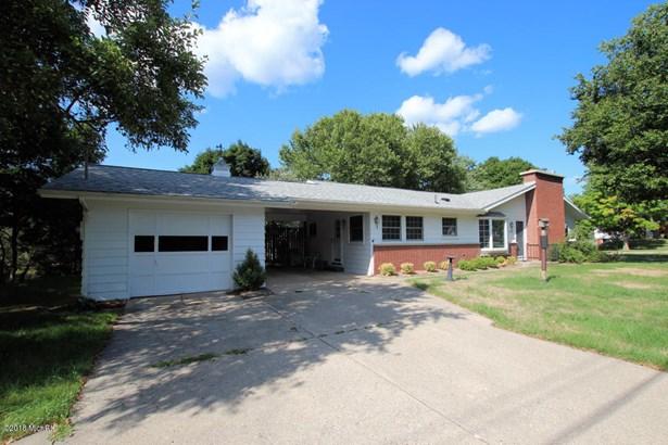 Single Family Residence, Ranch - Big Rapids, MI
