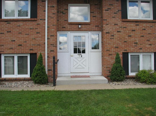 Condominium, Ranch - Hudsonville, MI