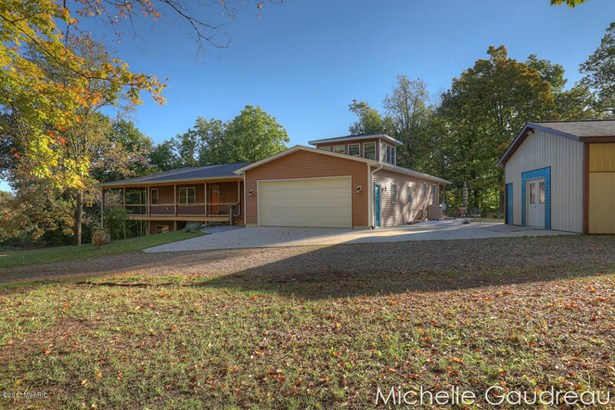 Single Family Residence, Ranch - Hastings, MI (photo 1)