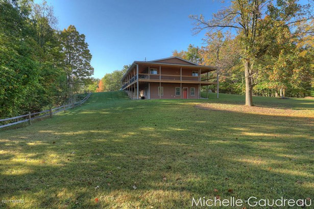 Single Family Residence, Ranch - Hastings, MI (photo 4)