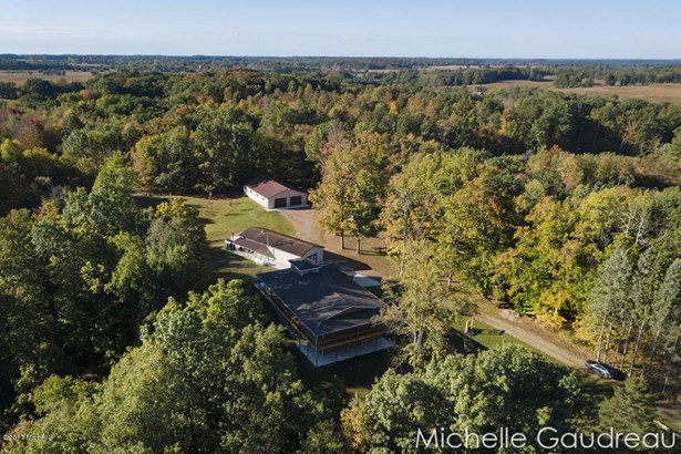 Single Family Residence, Ranch - Hastings, MI (photo 5)