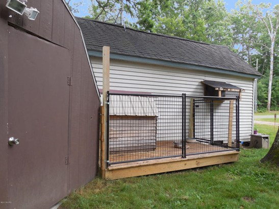 Cabin/Cottage, Single Family Residence - Baldwin, MI (photo 4)