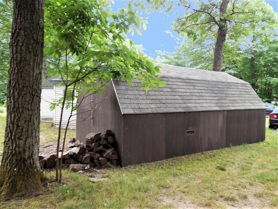 Cabin/Cottage, Single Family Residence - Baldwin, MI (photo 5)