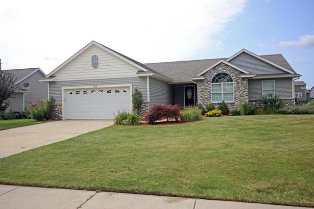 Single Family Residence, Ranch - Byron Center, MI (photo 1)