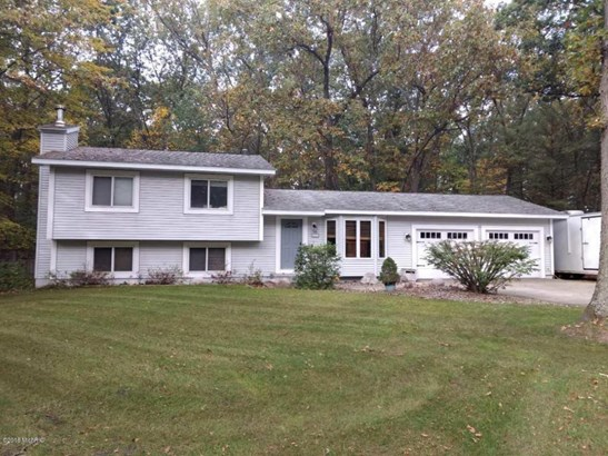 Single Family Residence, Quad Level - Twin Lake, MI (photo 1)