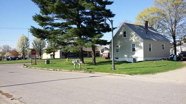 Single Family Residence, Ranch - Allendale, MI (photo 1)