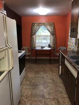 Single Family Residence, Bungalow - Muskegon, MI (photo 3)
