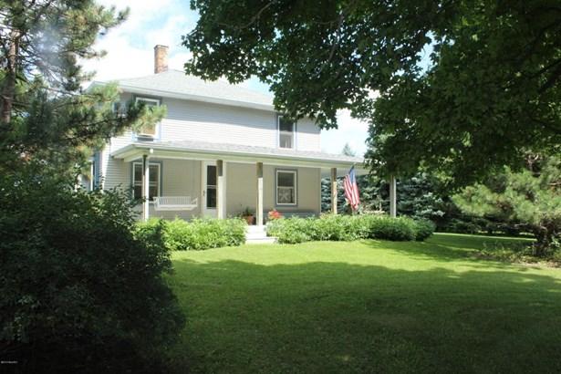 Farm House, Single Family Residence - Muir, MI (photo 1)