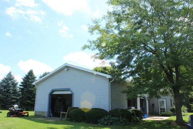 Farm House, Single Family Residence - Muir, MI (photo 3)