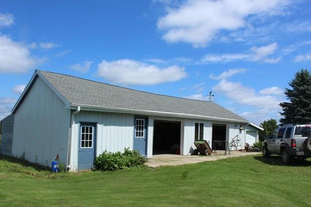 Farm House, Single Family Residence - Muir, MI (photo 4)