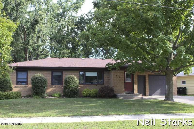 Single Family Residence, Ranch - Grandville, MI (photo 1)