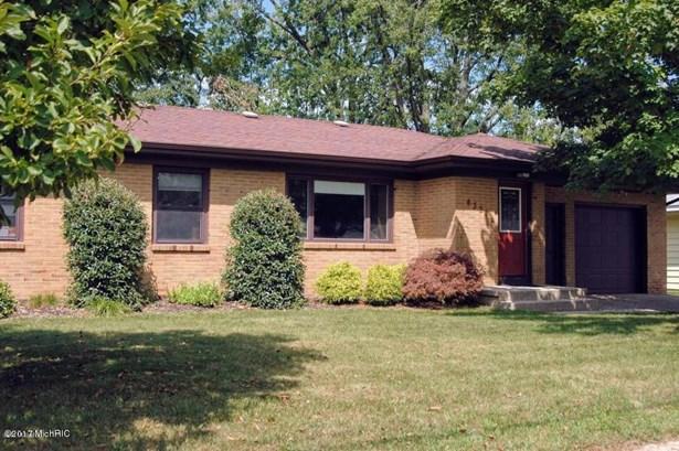 Single Family Residence, Ranch - Grandville, MI (photo 3)